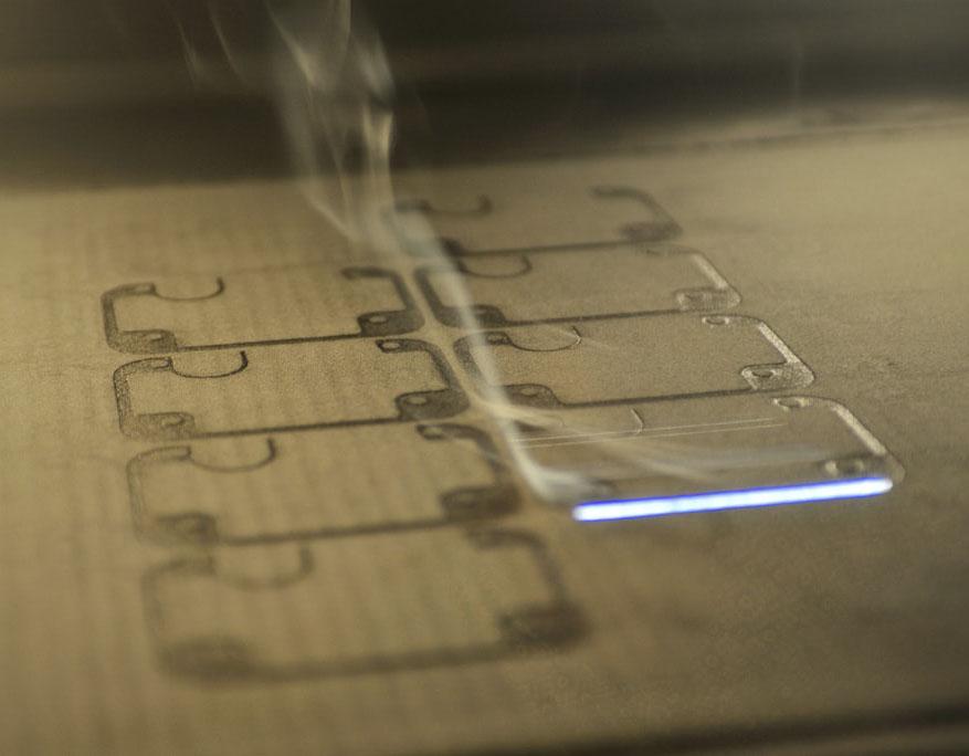 Frittage de poudre pour un prototypage par axis limoges