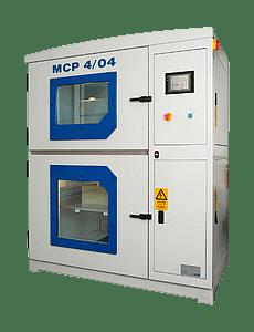 vaccum casting Axis MCP