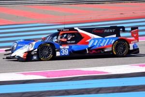Enzo guibbert au 24h du Mans du 14 au 18 juin