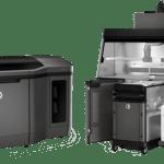 Der Jet Fusion 3D-Drucker von Axis