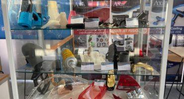 Axis spécialiste du prototypage rapide au CES 2020