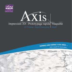 Axis rapid prototyping specialist
