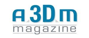 Logo A3DM
