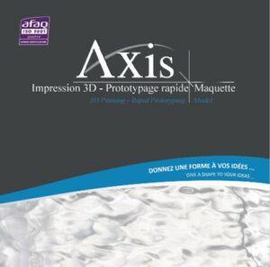 brochure axis